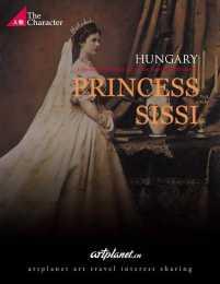 是皇后是女王,更是公主   匈牙利 · 人物