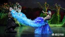 楊麗萍為了舞蹈常年不剪指甲這是怎樣的一種敬業精神,你認為她最成功的作品是哪一部?