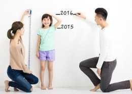 【長高秘籍】初春抓住孩子身高猛長期,錯過再等一年!