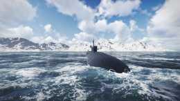 """俄羅斯""""獨門兵器""""鈦合金潛艇曝光,到底有多秀?"""