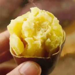 吃紅薯通大便,便秘吃紅薯可以治好嗎? ?