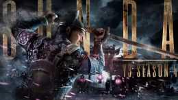 三位中國武者,和一款育碧遊戲