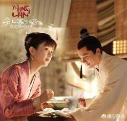 《知否》賀弘文真的是在曹表妹與明蘭之間搖擺不定嗎?
