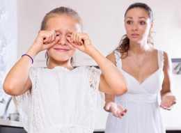 父母的哪些話會對孩子造成傷害?