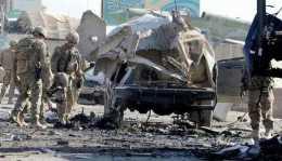 阿富汗人口幾千萬,塔利班人數不足20萬,政府軍為何打不過?